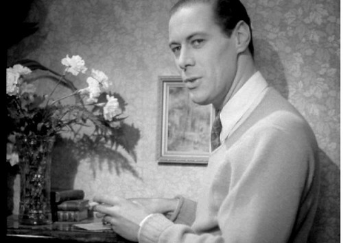 Rex Harrison - 1940 ''Night Train to Munich''
