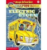 MSB Electric Storm