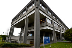 General Services Administration Building (UBC)