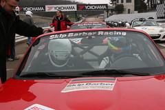 Skip Barber Racing School Hosts 'The Young Lea...