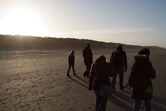 Nieuwjaars Strandwandeling Twitter - Renesse-17