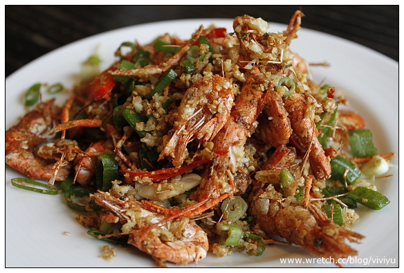 [旅遊.新北市]烏來強羅~泡湯吃山菜美食 @VIVIYU小世界