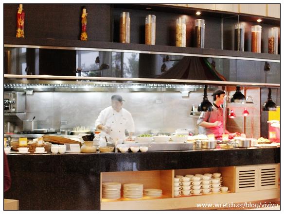 [美食.桃園]諾富特華航桃園機場飯店.品坊~印度饗宴 @VIVIYU小世界