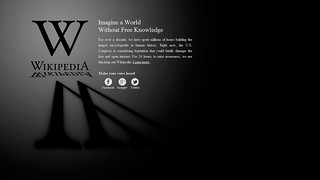 Wikipedia-SOPA-PIPA-Blackout-18-Jan-2012