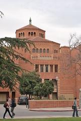 University of California, Los Angeles; UCLA