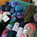 "January 1 -- 12 Pairs of Socks • <a style=""font-size:0.8em;"" href=""http://www.flickr.com/photos/7983687@N06/6612813653/"" target=""_blank"">View on Flickr</a>"