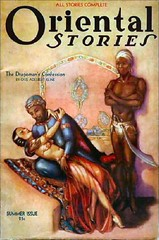 003c Oriental Stories Sum-1932 Cover by Margar...