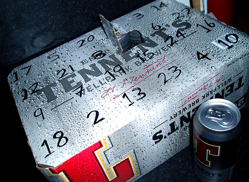 Scottish Advent Calendar