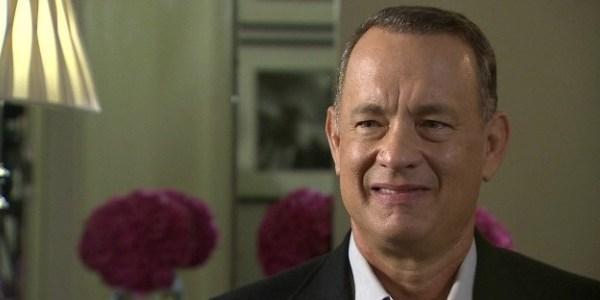"""Tom Hanks fala sobre diabetes e culpa alimentação: """"Era um idiota"""""""