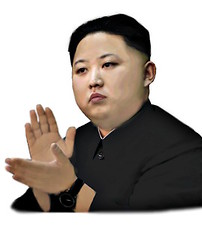 North Korea Kim Jong-un
