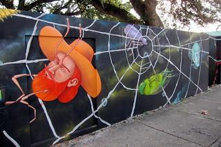 Miami - Wynwood: Web Hosting by Interesni Kazki x Liqen