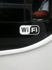 """WiFi"""
