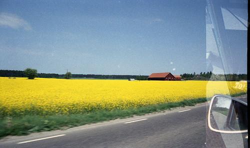 Mjärdevi, Linköping, Sweden (1972) by arkland_swe, on Flickr