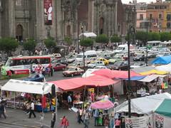 Mexico City, Mexico 001