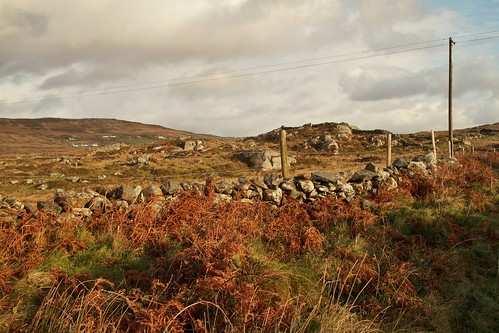 Errislannan near Clifden, Co Galway