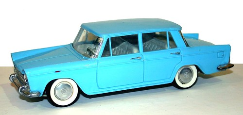National Toys Fiat 1800