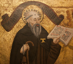 St Antony of Egypt