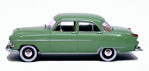 Starline Opel Kapitän (1)