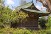 Photo:IMG_1217_1219 五條天神社 HDR By