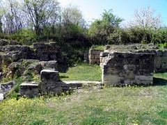 The East Gate, Ancient Edessa
