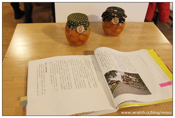 [宜蘭.旅遊]橘之鄉蜜餞形象館~ZAKKA風咖啡館.蜜金棗DIY @VIVIYU小世界