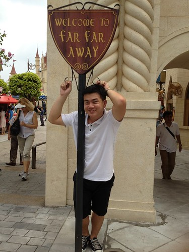 Singapore Lifestyle Blog, Universal Studios Singapore, USS, Anniversary, What to do for your anniversary, What to look out for in USS?