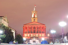 TN State Capital, Occupy Nashville