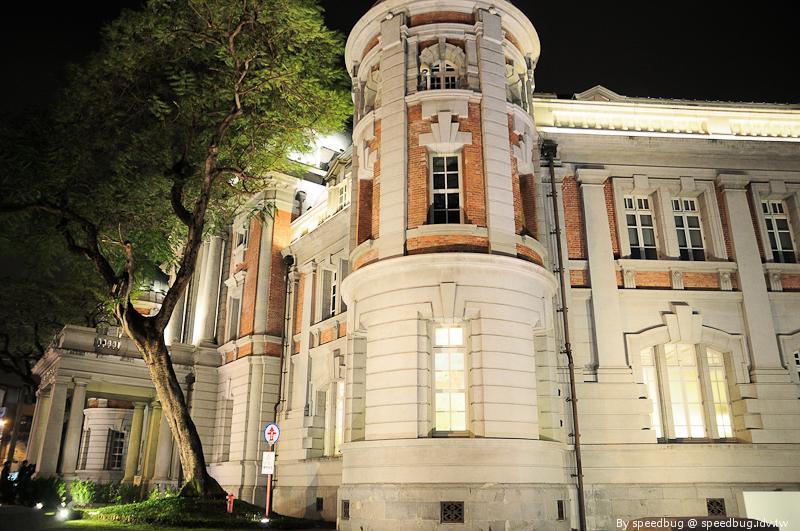 【台南】國立台灣文學館