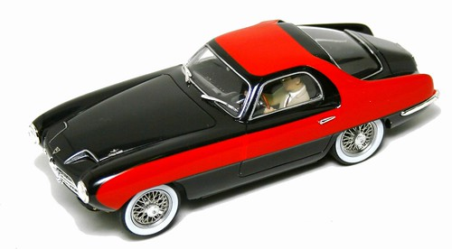 Top Slot Pegaso Z104 Touring