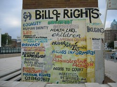 Bill of Rights, Durban South Africa