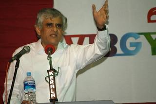 P.Sainath
