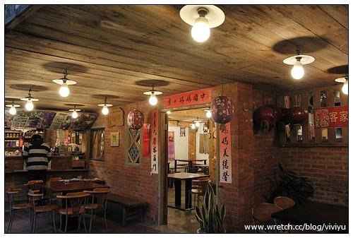 [苗栗.美食]中國媽媽的店~內在美比外在美更讚 @VIVIYU小世界