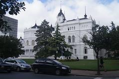 "Edificio Municipal de La Plata • <a style=""font-size:0.8em;"" href=""http://www.flickr.com/photos/76041312@N03/7006573851/""  on Flickr</a>"