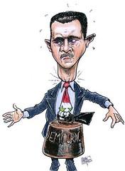 Assad Democracy!