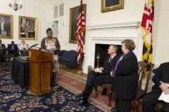 Harriet Ross Tubman Lifetime Achievement Award