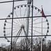 A round(?) wheel?