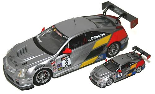 Luxury Cadillac CTSV-R 2011