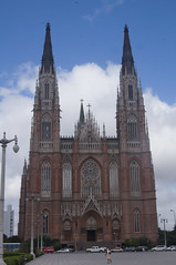 "Catedral de la Plata • <a style=""font-size:0.8em;"" href=""http://www.flickr.com/photos/76041312@N03/6860566938/""  on Flickr</a>"