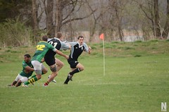"Ruggerfest - Bombers vs Gryphons 11 • <a style=""font-size:0.8em;"" href=""http://www.flickr.com/photos/76015761@N03/13918462115/"" target=""_blank"">View on Flickr</a>"