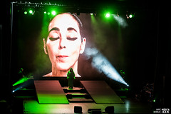 20160622 - Anohni @ Coliseu dos Recreios