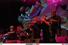 Poncho Sanchez Latin Jazz Band (5)