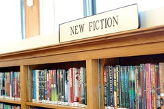 New Fiction