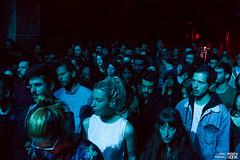 20160514 - Quelle Dead Gazelle @ Musicbox Lisboa