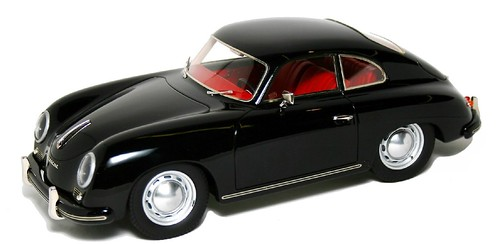 BBR Porsche 356 A