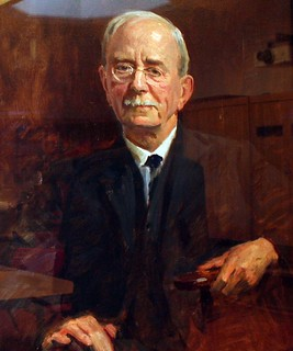 Sherrington Portrait