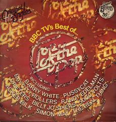 Top of the Pops LP