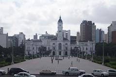 "Edificio Municipal de La Plata • <a style=""font-size:0.8em;"" href=""http://www.flickr.com/photos/76041312@N03/7006720799/""  on Flickr</a>"