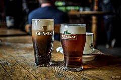 Saveurs d'Irlande, St Patrick day