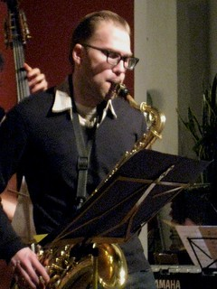 Matt Bauder