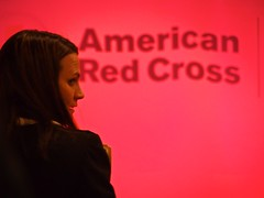 American Red Cross Digital Operation Center Un...